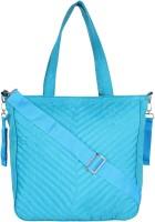 Anekaant Mumsy Shoulder Diaper Bag(Blue)