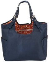 JP Lizzy Satchel Diaper Bag(Blue)
