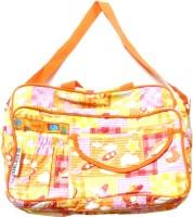 NAVIGATOR DB08 Diaper Bags(Orange)
