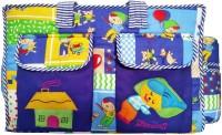Rachna Diaper / Mother- Multi Utility Bag 01 Nursery Bag(Blue)