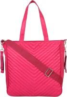 Anekaant Mumsy Shoulder Diaper Bag(Pink)