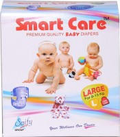 Smart Care DIAPER PULL UP - L(90 Pieces)