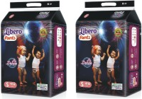Libero Pants - S(2 Pieces)