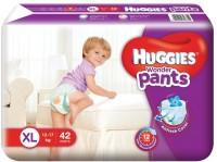 Huggies Wonder Pants Diapers - XL(42 Pieces)