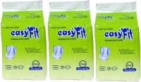 EasyFit Disposable Adult Diapers - L(3 Pieces)