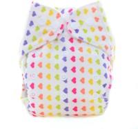 Eco Baby Soft New Born Cloth Diaper