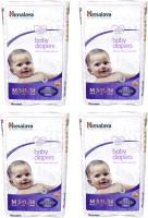 Himalaya Baby Diaper - M(4 Pieces)