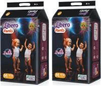 LIBERO Pants - M(2 Pieces)