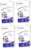 Himalaya Baby Diaper - S(4 Pieces)