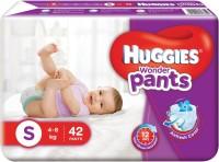 Huggies Wonder Pants Diapers - S(42 Pieces)