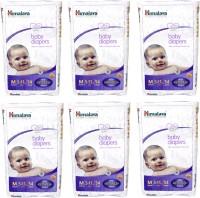 Himalaya Baby Diaper - M(6 Pieces)