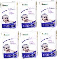 Himalaya Baby Diaper - S(6 Pieces)
