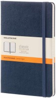 MOLESKINE A5 Notebook(Saphire, Blue)