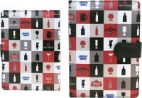 10 Am A5 Organizer(Alcohol Organiser, Multicolor)