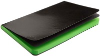 Rubberband A5 Notebook(Paint Box Series, Green)