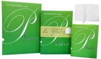 Tiara Diaries A5 Notebook(HAPPINESS JOY LIFE TACKING ACTION SET OF 3, Green)