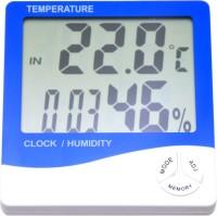 MCP HTC-1 Hygrometer Thermometer(White)