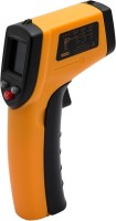 Speed GM320 Infrared Non Contact Thermometer(Orange, Black)