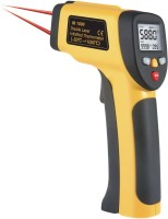 Mextech IR-1000 Digital Infrared Thermometer Thermometer(Yellow)