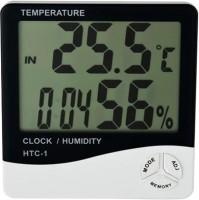 MCP H1 Digi Room Humidity Temperature Thermometer(White, Black)