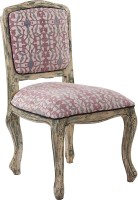 Natural Fibres Export Natural Fiber Dining Chair(Set of 1, Finish Color - Multicolor)
