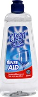Clean N Fresh Rinse Aid Original Dish Cleaning Gel(Original, 500 ml)
