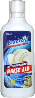 BlueOxy Auto Dishwasher Rinse Aid Dish Cleaning Gel(Floral, 500 ml)