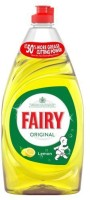 Fairy Dish Washer Dishwashing Detergent(433 ml)