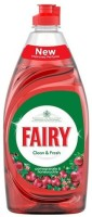 Fairy Fairy Dishwasher Dishwashing Detergent(433 ml)