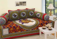 Living Room Essentials - Diwan Sets