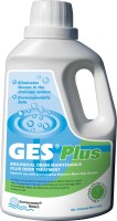 GES Plus (Chemical-free Drain Cleaner) Liquid Drain Opener(1.89 L)