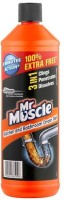 mr muscle Max Gel Drain Opener(800 ml)