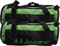 JJ Jonex combo of 2 Gym bag(Multicolor, Kit Bag)