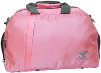 DONEX 16 inch/40 cm 1987 Duffel Without Wheels(Pink)