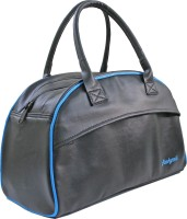 Rockytale 20 inch/50 cm BlueB Gym Duffel Bag(Black)