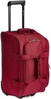 Pronto MUNICH 20 inch/50 cm Duffel Strolley Bag(Maroon)