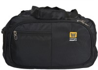 Liviya bt422 20 inch/50 cm (Expandable) Travel Duffel Bag(Black)