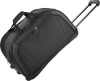 Safari 65 inch/165 cm TORCH-RDFL-65-BLACK Travel Duffel Bag(Black)