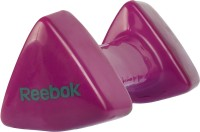 REEBOK Hand Fixed Weight Dumbbell(4 Kg)