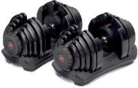 Bowflex SelectTech Adjustable Dumbbell(90 Pounds)