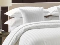 Craftola Single Cotton Duvet Cover(White)