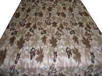 Skytex Single Polyester Duvet Cover(Brown)