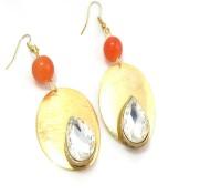 Fashion Pitaraa Shining Stones Alloy Drops & Danglers