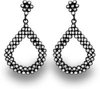 SuvidhaArts Designer Fashion Cubic Zirconia Brass Drops & Danglers