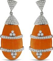 Aastha Jain Sterling Silver Drops & Danglers