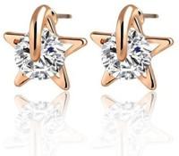 GirlZ! Trendy Alloy Stud Earring