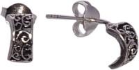 abhooshan Sterling Silver Stud Earring