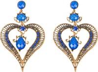 Taj Pearl Antique Fancy Alloy Drops & Danglers