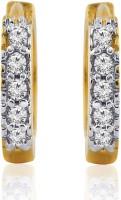 Jewelscart.in Trendy Brass Clip-on Earring