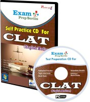 Practice guru 45 Topic Wise Practice Test Papers For CLAT Foundation for assured success!(CD)